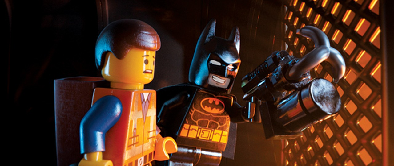The Lego Movie Film Features Memphis News And Events