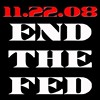 """End the Fed"" Rally to be held Saturday"
