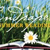 Endpapers: Summer Reading