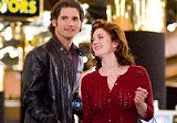 Eric Bana and Drew Barrymore get lucky.