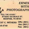 Ernest Withers Was There