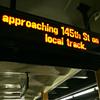 ETAs for NY Subways