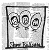 <i><b>Evening News</b></i> Sharp Balloons (Goner Records)