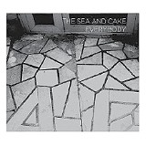 Everybody - The Sea and Cake - (Thrill Jockey)