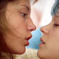 Exarchopoulos and Seydoux