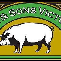 F Nolan & Sons' Irish Sausages and Puddings
