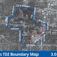 Fairgrounds TDZ Plan Gets Rousing Council Endorsements