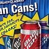 Fan Cans