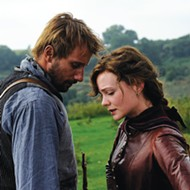 <i>Far from the Madding Crowd </i>