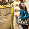 Favorite Find - Antonello Luxury Eco-conscious Handbags