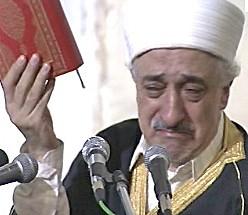 Fethulleh Gulen