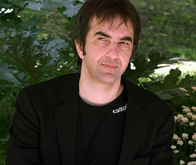 Filmmaker Atom Egoyan