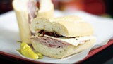 Fino's from the Hill, 1st place: Best Deli - BY JUSTIN FOX BURKS