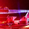 Lightning Strikes Ignite Two House Fires