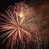 Fireworks Tonight