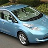 First Electric Vehicle Charging Station Unveiled Wednesday