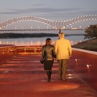 First Glimpse of Beale Street Landing