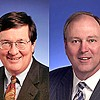 Depleted Democratic Corps in Legislature Looks West for Leaders