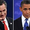 Five Thoughts on The Debate