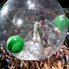 Flaming Lips Cancel Memphis Music Fest Gig