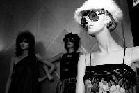 Flashback - 1st Place - Best Vintage Clothing - JUSTIN FOX BURKS
