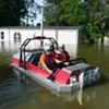Flood 2011: From Rescue to Recovery