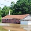 Flood Relief Work Begins