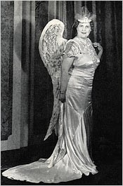 Florence Foster Jenkind