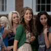 <em>Footloose</em> Opens Well, Projected to Top Weekend Box Office
