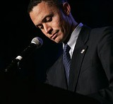 Former 9th District Congressman Harold Ford Jr.