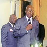 Former Mayor Herenton Gets Roasted
