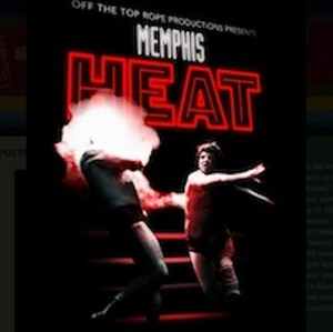 Four hours of Memphis wrestling insanity with the DVD of Memphis Heat:  The True Story of Memphis Wrestling.  Perfect for the wrestling fan and Memphis kitsch devotees!  $24.99, order today at www.memphis-heat.com or available at Booksellers of Laurelwood.