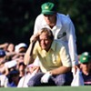 Frank's Five Greatest Masters