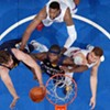 Frank's Top 10 Sporting Events: 2012, Part 2