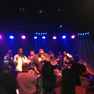 Frayser Boy, Lil Wyte Perform at <i>Not No Moe</i> Album Release Party