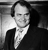 Fred Thompson in 1977.