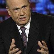 Thompson Takes On Fox News
