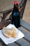 Fried pies and IBC root beers await in historic Holly Springs.