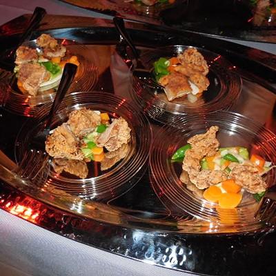 Le Bon Appétit 2014