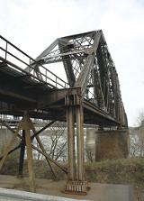 Frisco Bridge - BY MICHAEL FINGER