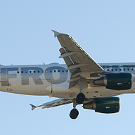 Frontier Airlines Announces Low-Cost Air Service In Memphis