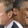 GADFLY: Bush Out, Obama In: Hallelujah!