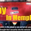 Gay in Memphis