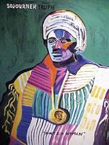 George Hunt's Sojourner Truth