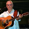 George Jones to Sing at Sam's Town