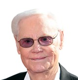 George Jones - SBUKLEY | DREAMSTIME.COM