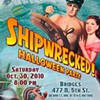 Get Shipwrecked This Halloween