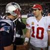 Giants v. Patriots: A Super Bowl Preview