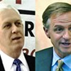 Gibbons Questions Haslam's Silence on Income Tax Returns