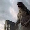 Godzilla is Back!